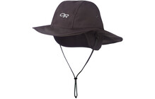 Outdoor Research Snoqualmie  chapeau noir